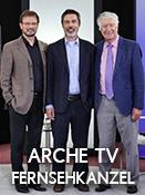 Die Arche Fernsehkanzel